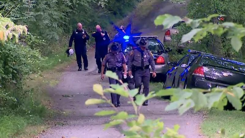 Probe into helicopter crash amid Virginia violence
