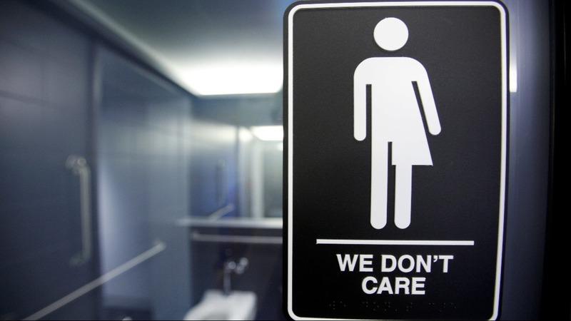 Texas 'bathroom' bill stalls in state legislature
