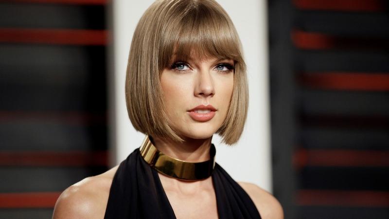 Taylor Swift wins groping trial against radio DJ