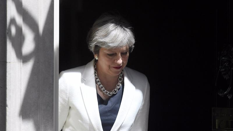 UK asks for EU interim customs deal
