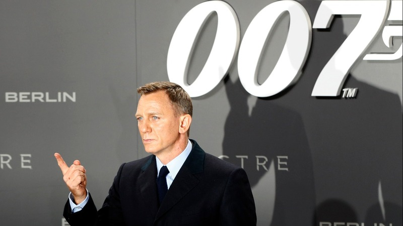 Daniel Craig has one more Bond in his sights