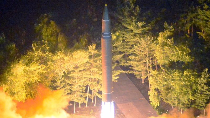 North Korea can build its own missile engines: sources