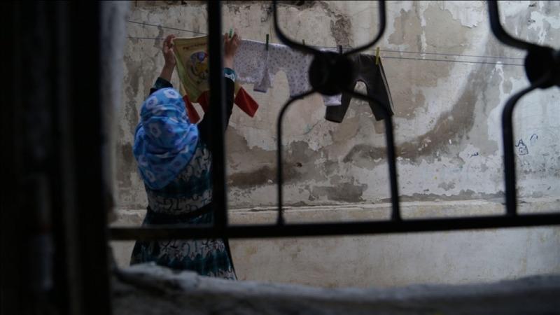 Jordan's women imprisoned in name of family honor