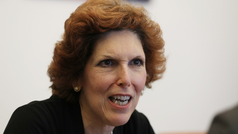 Fed, split by inflation, should still hike rates: Mester