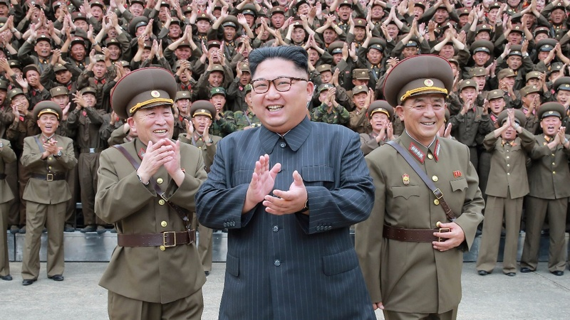 Experts predict more North Korean nuclear tests
