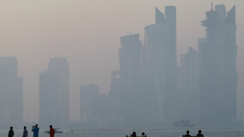 Qatar welcomes Saudi boycott easing for Haj