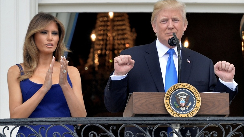Trump to skip Kennedy Center Honors amid political backlash