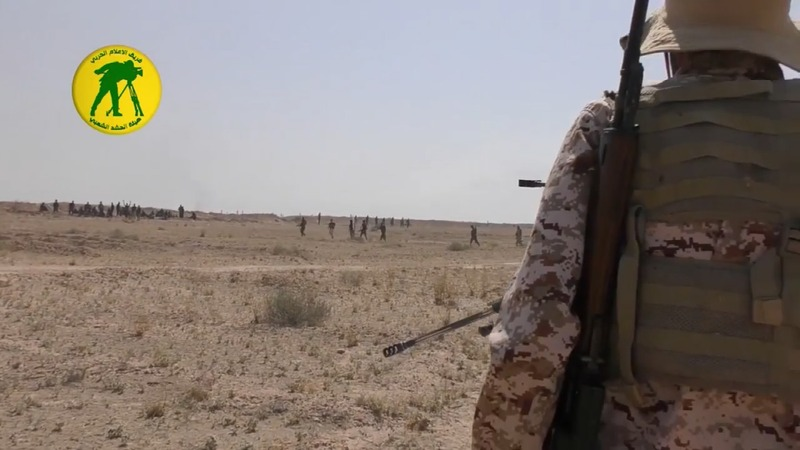 Iraq launches new offensive in Tal Afar
