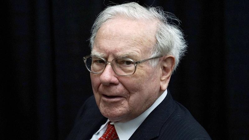 Sempra snatches Oncor away from Buffett