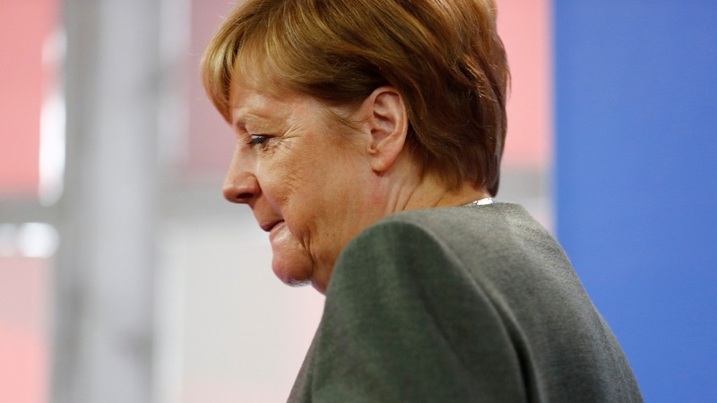 Merkel attacks Turkey's 'misuse' of Interpol warrants