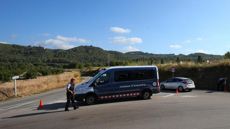 Spanish police kill main Barcelona attack suspect