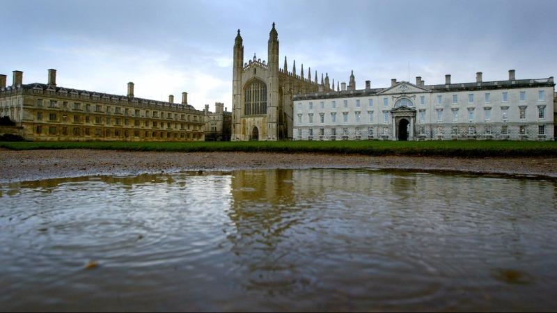 Cambridge University Press U-turns on China censorship