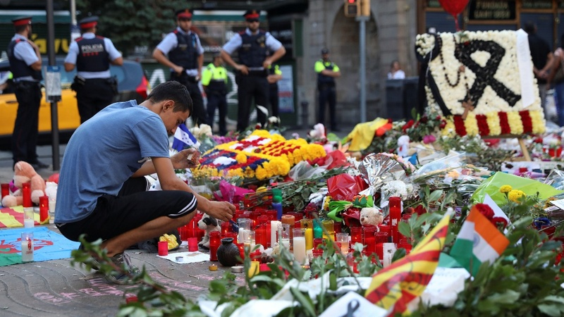 Europe wary of security infrastructure despite vehicle attacks
