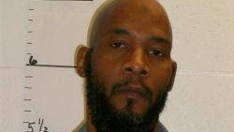Missouri governor halts execution