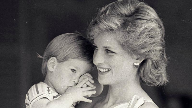 VERBATIM: UK Princes describe trauma of Diana's death