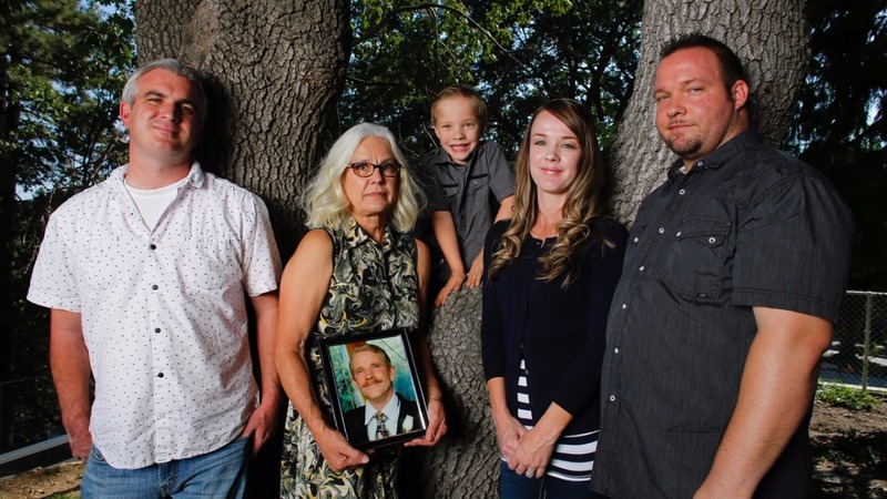 A 911 plea for help, a Taser shot, and a death