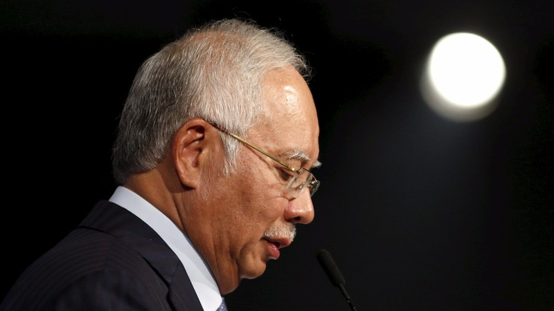 Trump to meet scandal-hit Malaysian leader
