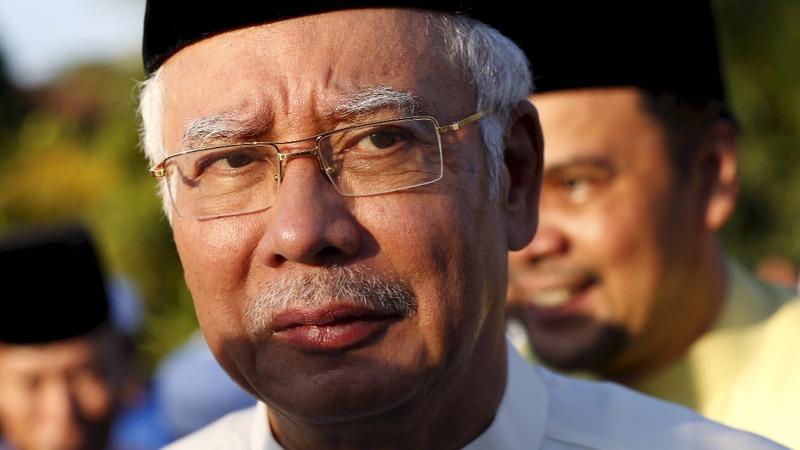 Trump to meet scandal-hit Malaysian leader