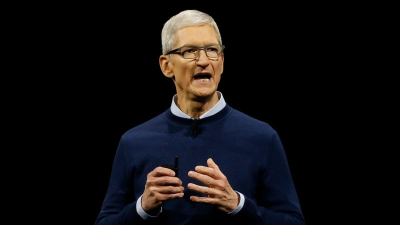 VERBATIM: Apple picks Iowa for heartland tech hub