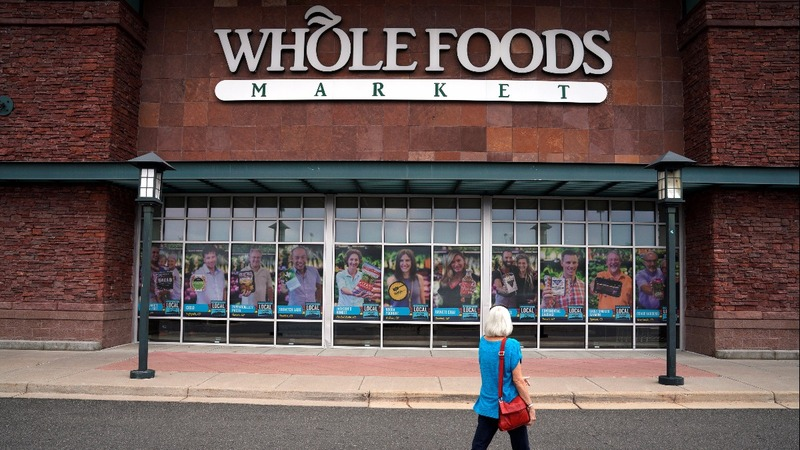 Amazon: New era, lower prices at Whole Foods