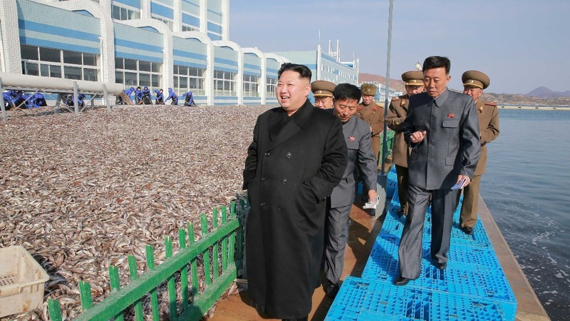 U.S. weighs risky tool to trip up North Korea