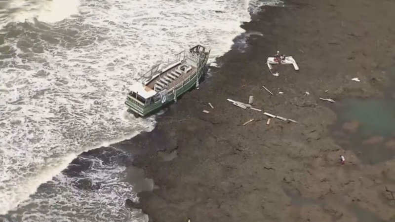 Brazil hit by second deadly ferry accident