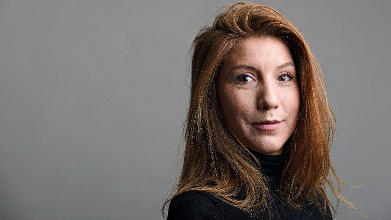 Grisly new charge brought in Kim Wall case