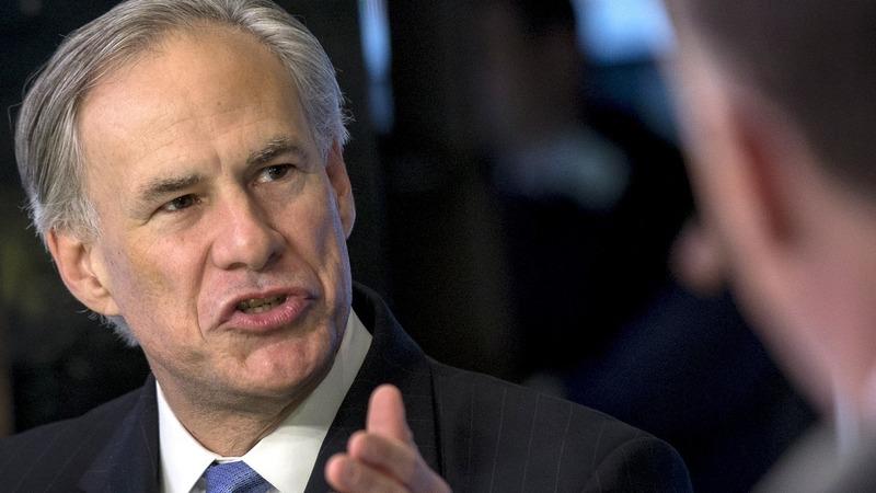 VERBATIM: Harvey will be a 'very major disaster': Texas Gov.