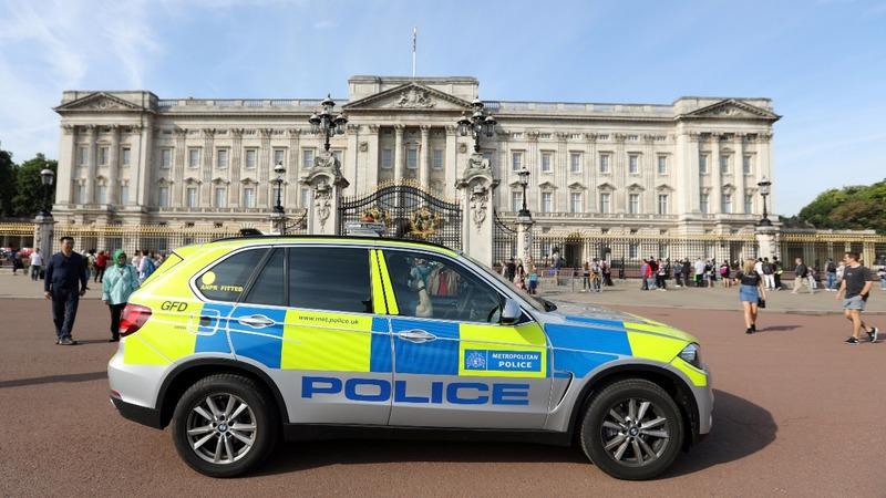 VERBATIM: Palace attacker shouted 'Alluha Akbar'
