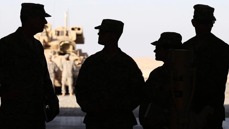 Trump's Pentagon memo reinstates transgender ban