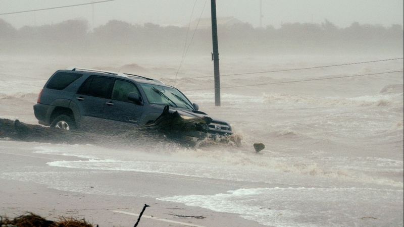 VERBATIM: Texas governor warns of 'very dramatic flooding'