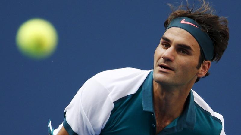Familiar faces return to reclaim the U.S. Open
