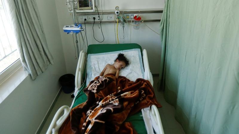Coalition blames 'error' for airstrike on Yemeni civilians
