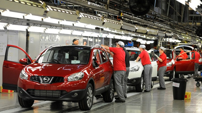 Renault-Nissan to build electric cars with Dongfeng