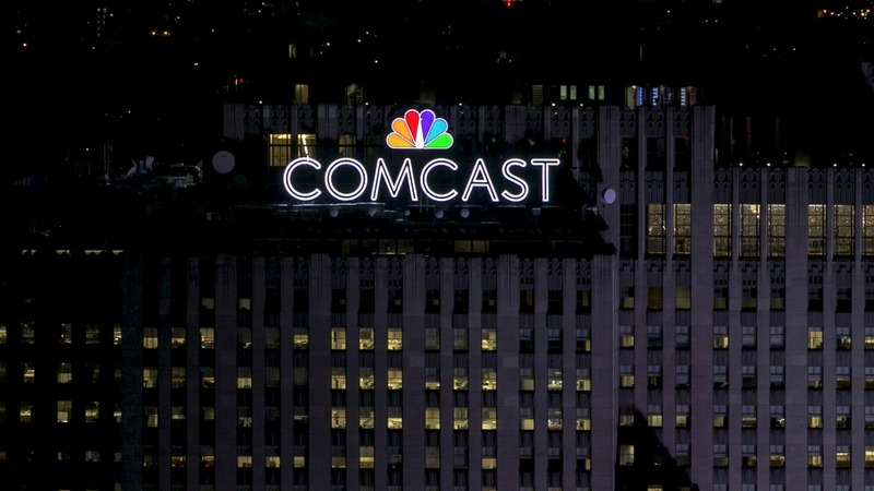Comcast focuses on 'smart homes' as cable shrinks