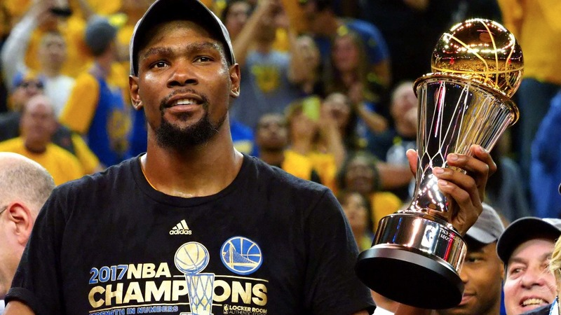NBA star Durant takes shot at Under Armour, stock falls
