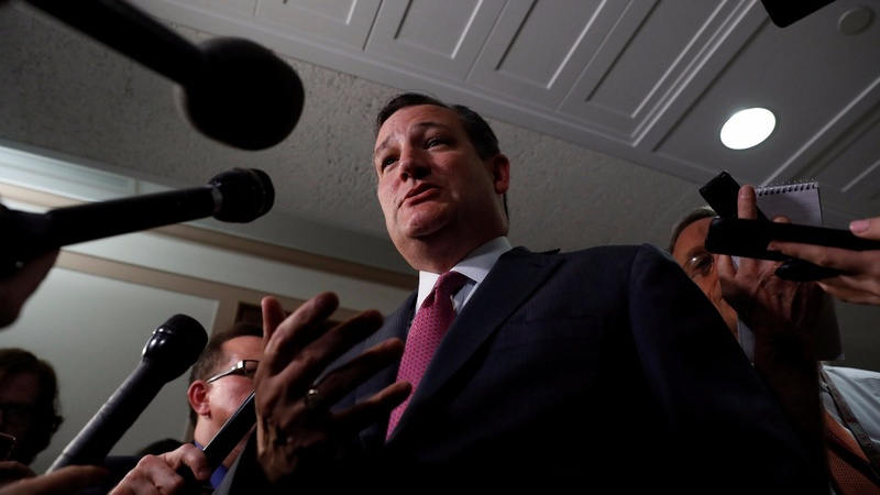 VERBATIM: Congress will provide resources to Harvey victims-Cruz