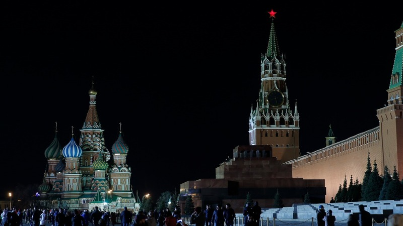 Kremlin: Trump Moscow real estate inquiry was ignored