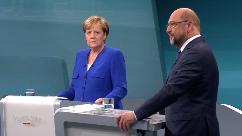 Merkel backs ending Turkey's EU membership bid