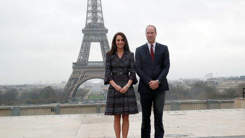 French magazine fined over Kate Middleton photos