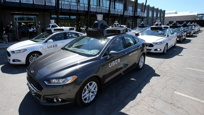 U.S. House approves a sweeping bill on driverless cars