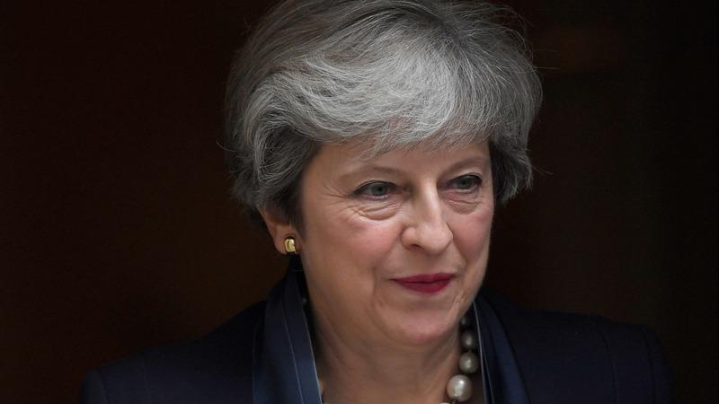 UK begins debate on key Brexit bill