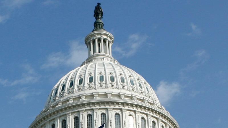 Congress sends $15 billion storm aid bill  to Trump's desk
