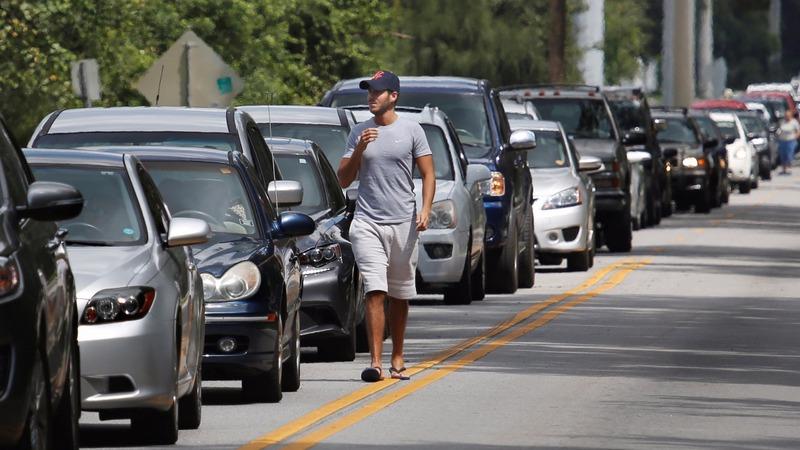 VERBATIM:  All of Florida should be prepared to evacuate