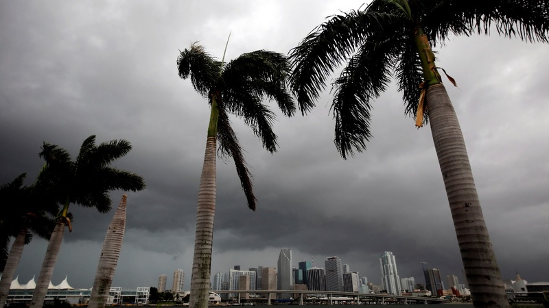 Millions of Floridians brace for Irma