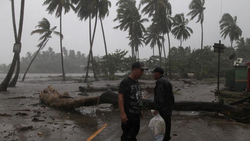 Caribbean islands fear grim tourist season after Irma