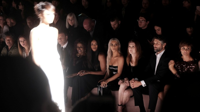 INSIGHT: Fashion Week kicks off in New York City