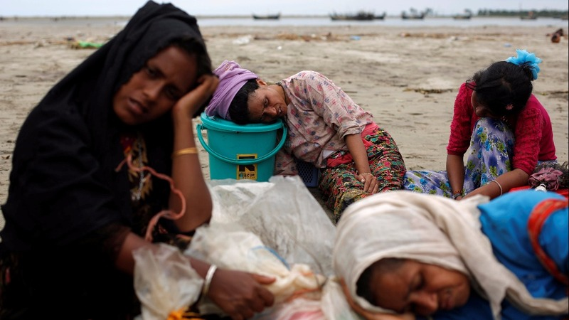 Myanmar rejects ceasefire by Rohingya insurgents