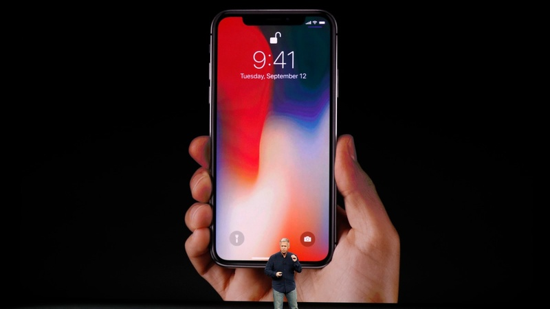 VERBATIM: The 'future' of smartphones is now
