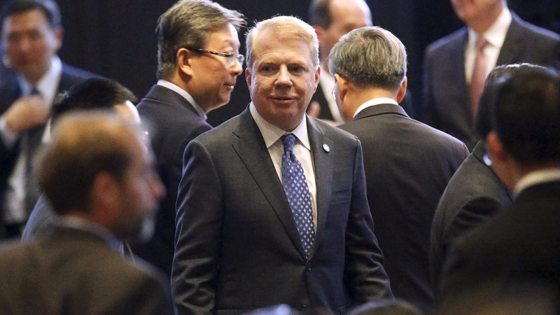 Seattle mayor, facing sexual abuse allegations, resigns